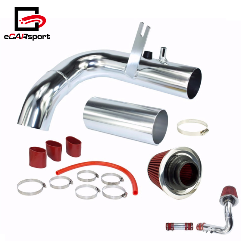 Air Intake pipe kit 2.0L L4 Cold Air Intake Induction kits with 2.5